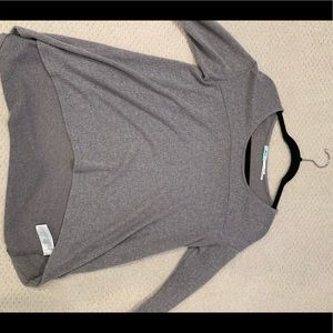 Urban outfitters grey sweater